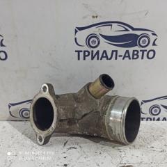 Запчасть патрубок от термостата к радиатору Toyota Land Cruiser Prado 2002-2009