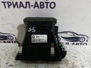 Запчасть дефлектор обдува салона передний правый BMW 3 2011-2018