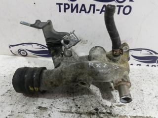 Запчасть патрубок охлаждения Lexus RX 2003-2009