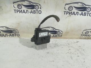 Запчасть резистор печки Opel Astra J 2010-2012
