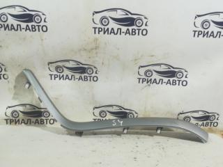 Запчасть накладка передней панели правая Suzuki Grand Vitara 2008-2012