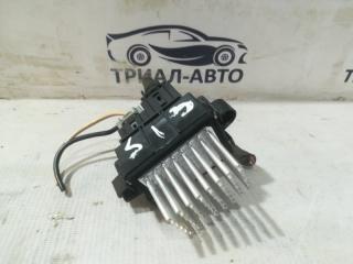 Запчасть резистор печки Opel Astra J