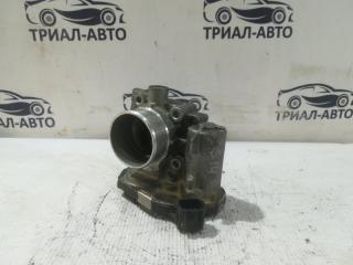 Запчасть заслонка дроссельная Opel Astra J