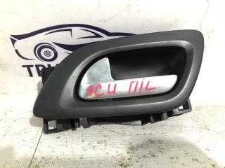 Запчасть ручка двери передняя левая Citroen C4