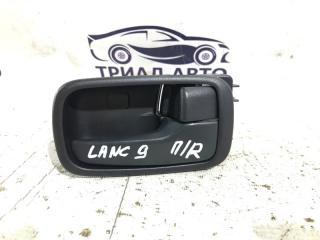 Запчасть ручка двери внутренняя передняя правая Mitsubishi Lancer 2003-2007