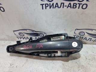 Запчасть ручка двери внешняя передняя правая Citroen C4
