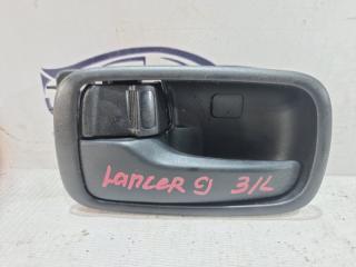 Запчасть ручка двери внутренняя задняя левая Mitsubishi Lancer 2003-2007