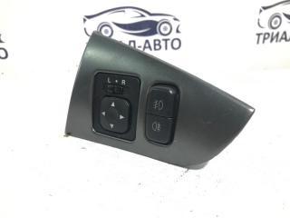 Запчасть регулятор корректора фар правый Mitsubishi Lancer 2003-2007