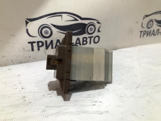 Запчасть резистор печки KIA Ceed