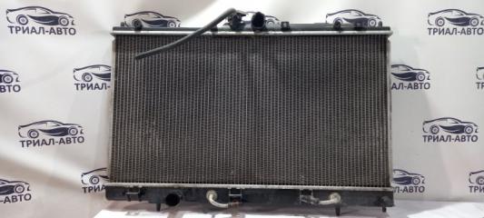 Запчасть крышка радиатора Mitsubishi Lancer 2003-2007