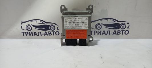 Блок управления AIRBAG Ford Focus 2008