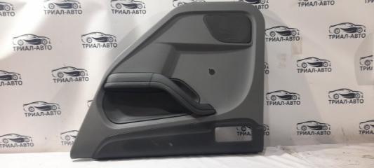 Обшивка двери задняя правая Ford Focus 2008