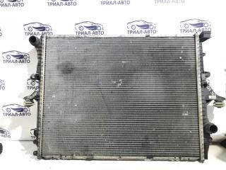 Запчасть радиатор основной Audi Q7 2007