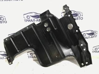 Запчасть защита двигателя правая Mitsubishi Lancer 2003-2007