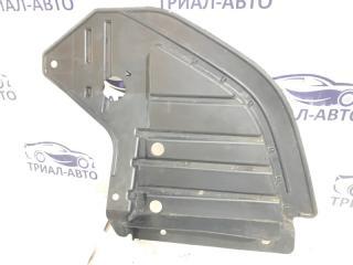 Запчасть защита двигателя передняя левая Mitsubishi Lancer 2003-2007