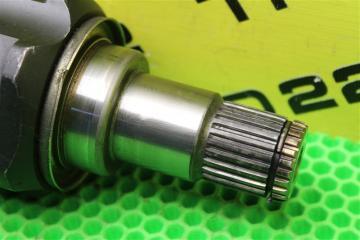Привод передний левый Camry 2005 ACV30 2AZ-FE