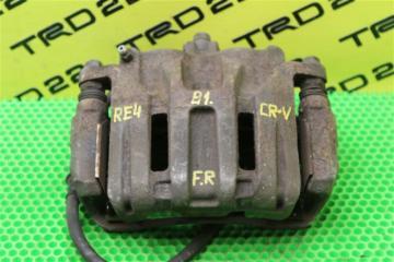 Запчасть суппорт передний правый Honda CR-V