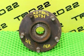 Запчасть подшипник ступицы передний Nissan X-Trail