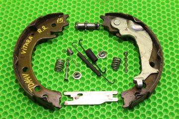 Запчасть механизм стояночного тормоза задний правый Suzuki Grand Vitara 2008-2015