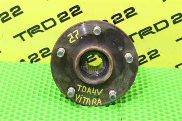 Запчасть подшипник ступицы передний Suzuki Grand Vitara 2008-2015