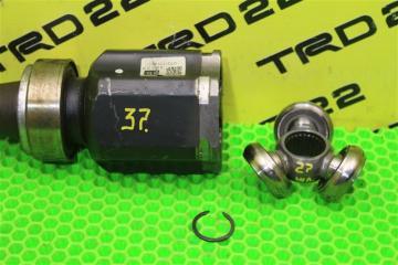 Привод передний правый Camry 2006 MCV30 1MZ-FE
