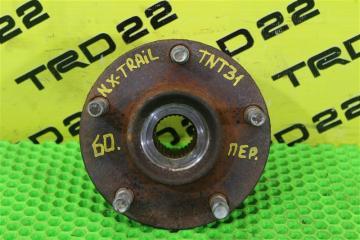 Запчасть подшипник ступицы передний Nissan X-Trail 2009