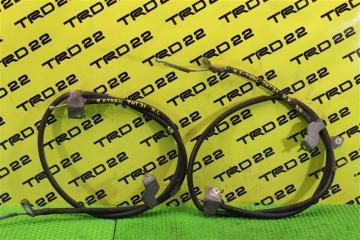 Запчасть трос ручника задний Nissan X-Trail 2010