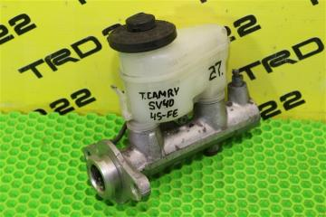 Главный тормозной цилиндр Toyota Camry SV40 4S-FE (б/у)