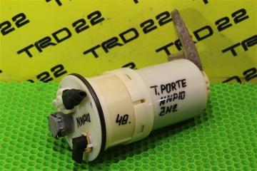 Запчасть насос топливный Toyota Porte