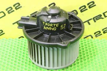 Запчасть мотор печки Toyota Porte
