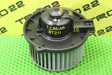 Запчасть мотор печки Toyota Carina