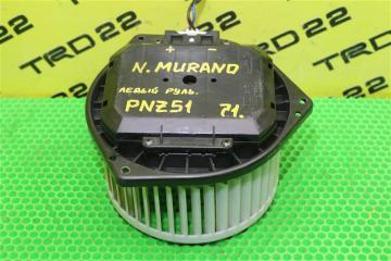 Запчасть мотор печки Nissan Murano