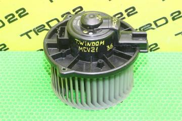 Запчасть мотор печки Toyota Windom