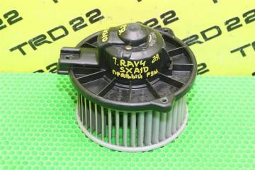 Запчасть мотор печки Toyota RAV4