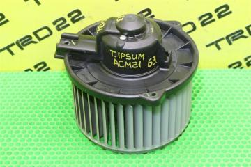Запчасть мотор печки Toyota Ipsum
