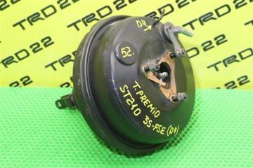 Вакуумный усилитель Toyota Corona Premio ST210 3S-FSE (б/у)