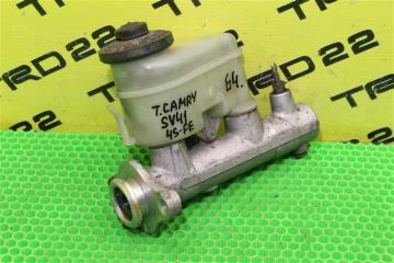 Главный тормозной цилиндр Toyota Camry SV41 3S-FE (б/у)