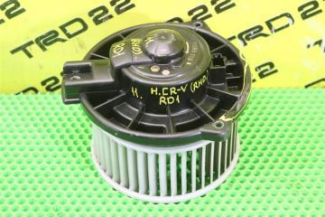 Запчасть мотор печки Honda CR-V