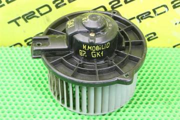 Запчасть мотор печки Honda Mobilio Spike