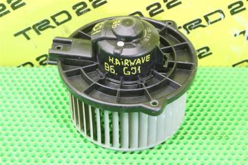 Запчасть мотор печки Honda Airwave