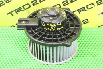 Запчасть мотор печки Mazda Mazda6