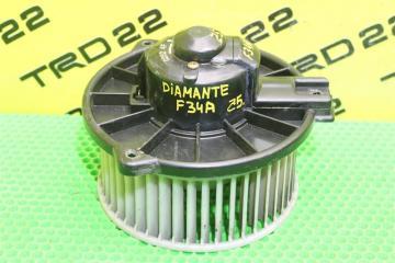 Запчасть мотор печки Mitsubishi Diamante