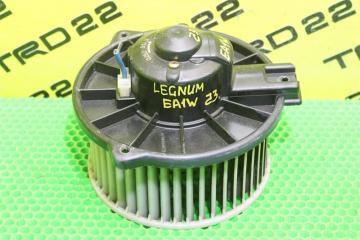Запчасть мотор печки Mitsubishi Legnum