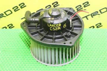 Запчасть мотор печки Mitsubishi Lancer