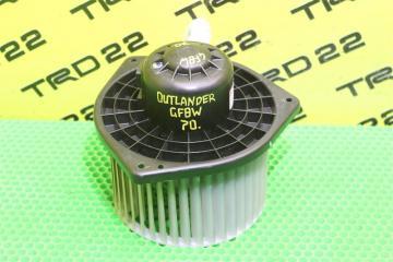 Запчасть мотор печки Mitsubishi Outlander