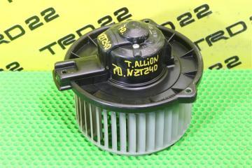 Запчасть мотор печки Toyota Allion