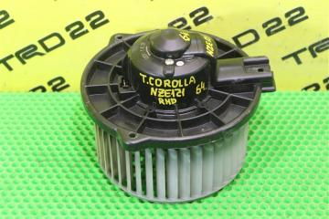 Запчасть мотор печки Toyota Corolla
