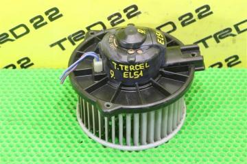 Запчасть мотор печки Toyota Tercel