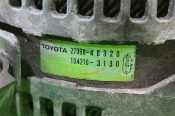 Генератор Mark II JZX110 1JZ-FSE/2JZ-FSE
