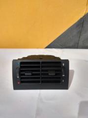 Воздуховод задний BMW 525i 2001